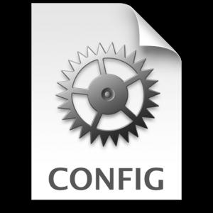 Document-Config